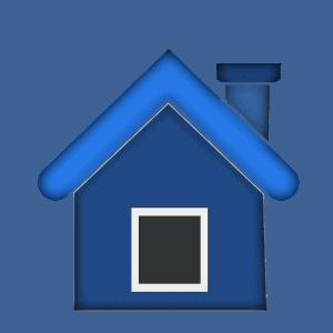 מבנה מצויר