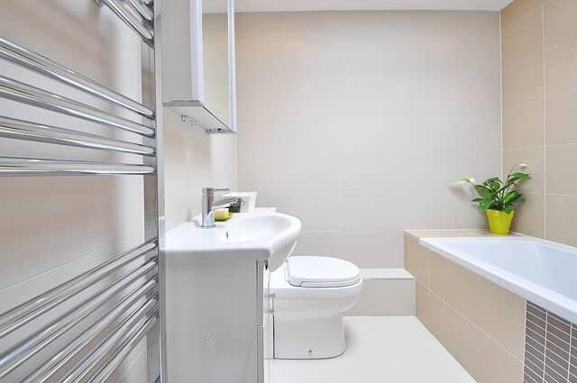מקלחת טיפים לעיצוב הבית