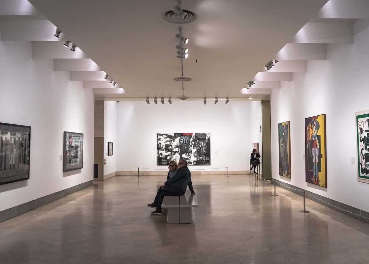 חדר אומנות