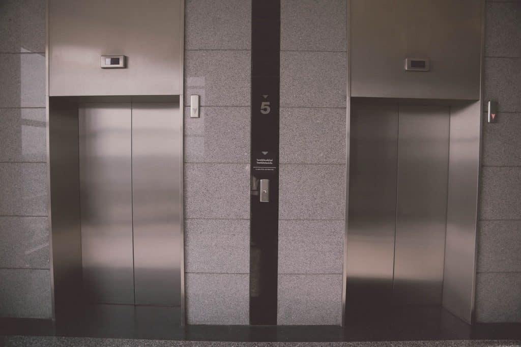 חדר מעליות