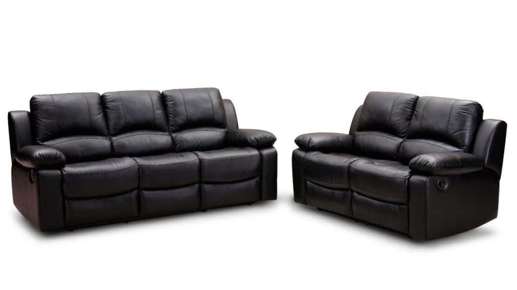 רהיטים מעור