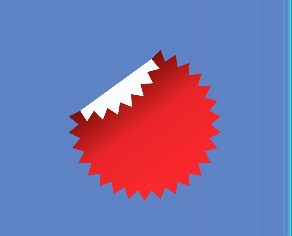 סימן אדום